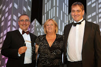 BSP Consulting named Consultant of the Year