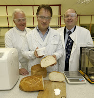 Food and Drink iNet grant helps launch new salt product