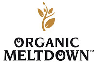 Celebrate Chocolate Week with Organic Meltdown and Save Trees – October 12th to 18th