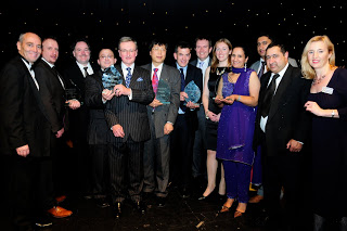 Food and Drink iNet Innovation Awards winners announced