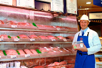 Low fat sausages get the green light after butcher joins Healthier Food, Healthier Business project