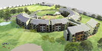 Retirement housing scheme for BSP Consulting