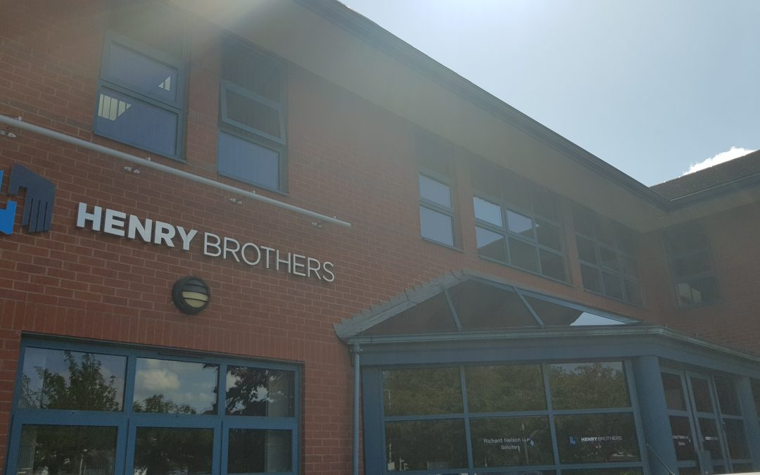 Henry Brothers