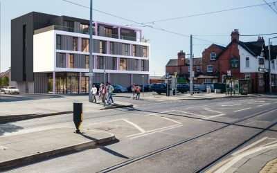 New Co-op store coming to Beeston as plans approved for mixed-use scheme