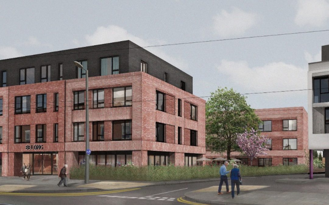Planning permission granted for new £15m Beeston care village