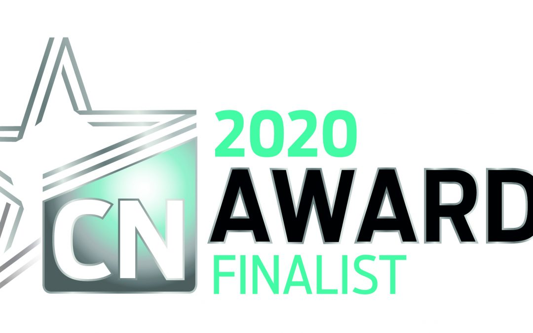J Tomlinson announced as finalist in Construction News Awards 2020