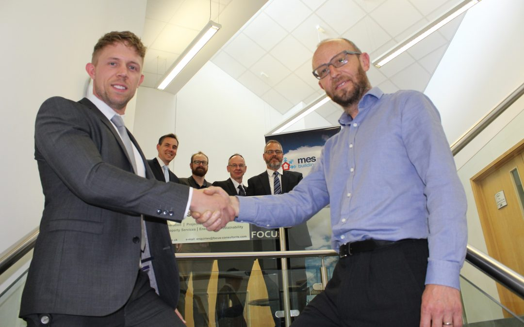 Fifth office opened by Focus Consultants