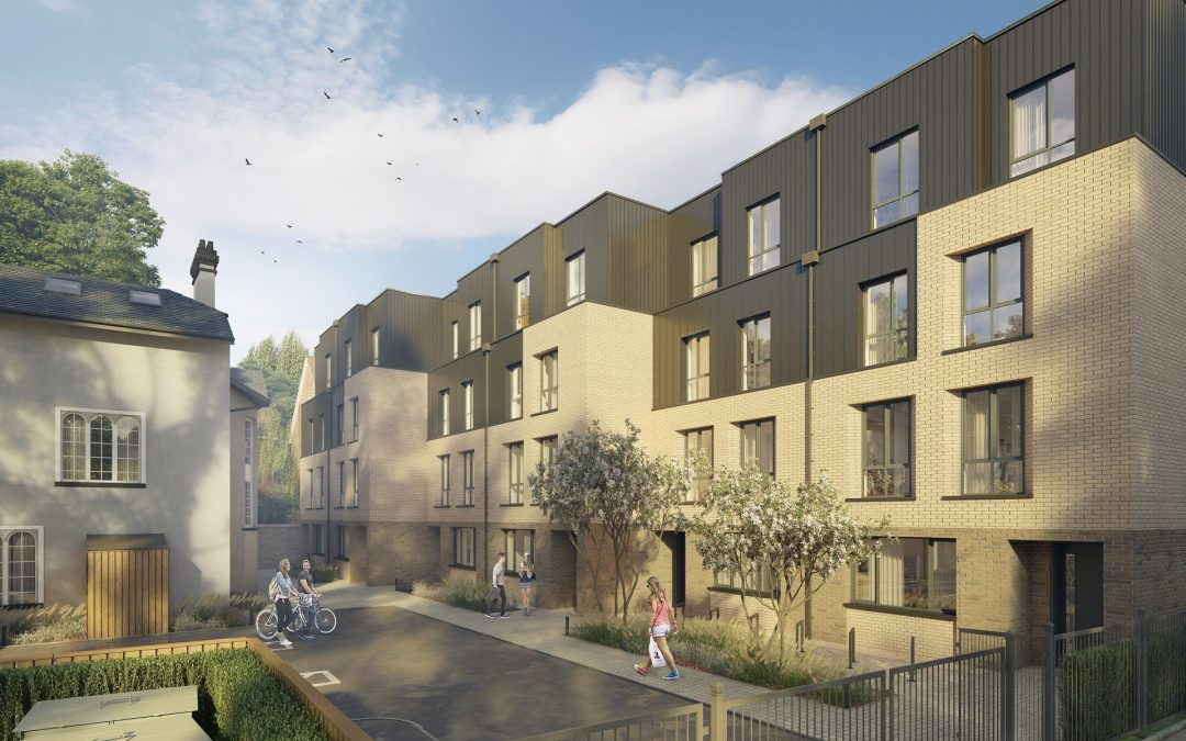 Student accommodation scheme set to open in September