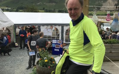 BSP Consulting MD completes charity challenge to raise money for MS research
