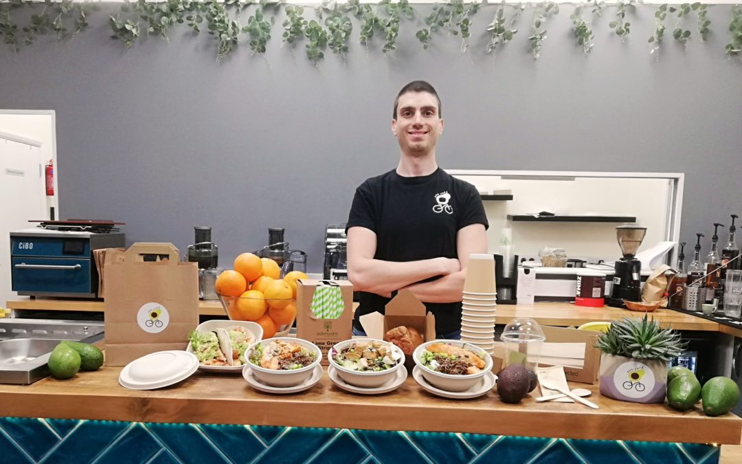 Food Innovation Centre offers sustainable packaging advice