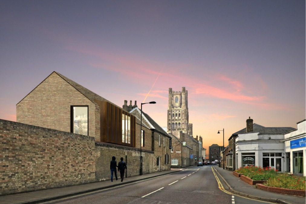 Museum redevelopment appointment for Focus Consultants