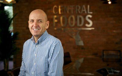 Frozen food distributor Central Foods secures highest BRC level
