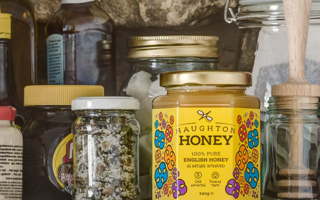Haughton Honey wins first major supermarket listing