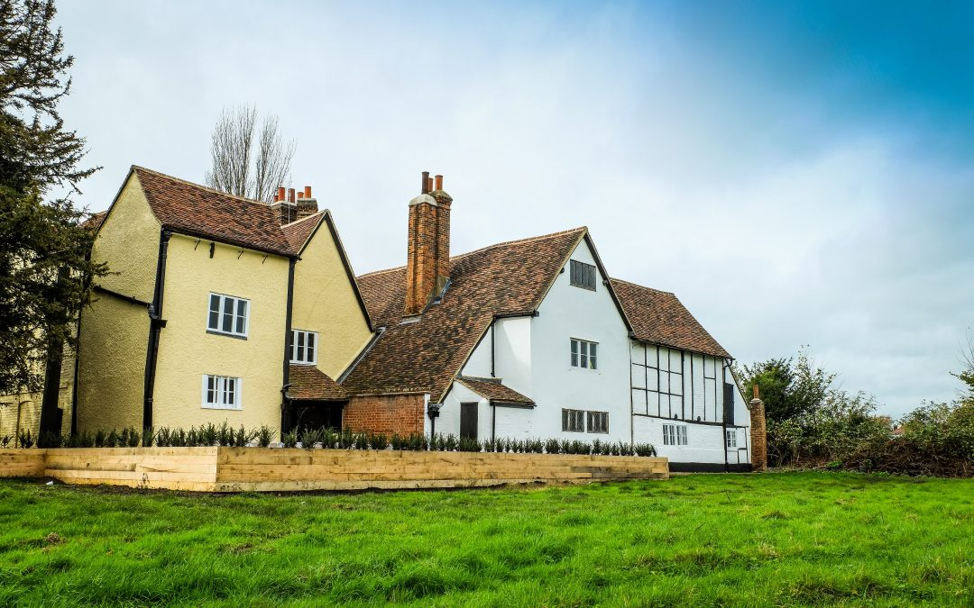 Focus Consultants completes project management role at historic site