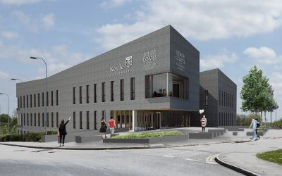 £2.6m university M&E contract for J Tomlinson