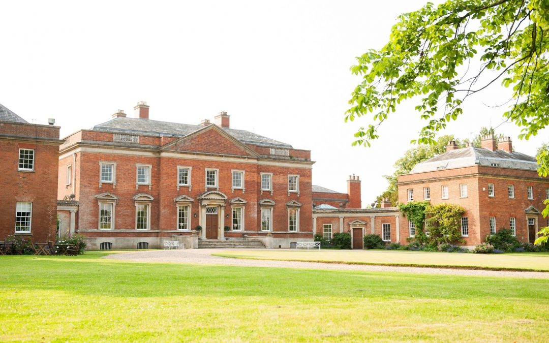 Focus completes project management role at Grade I listed hall