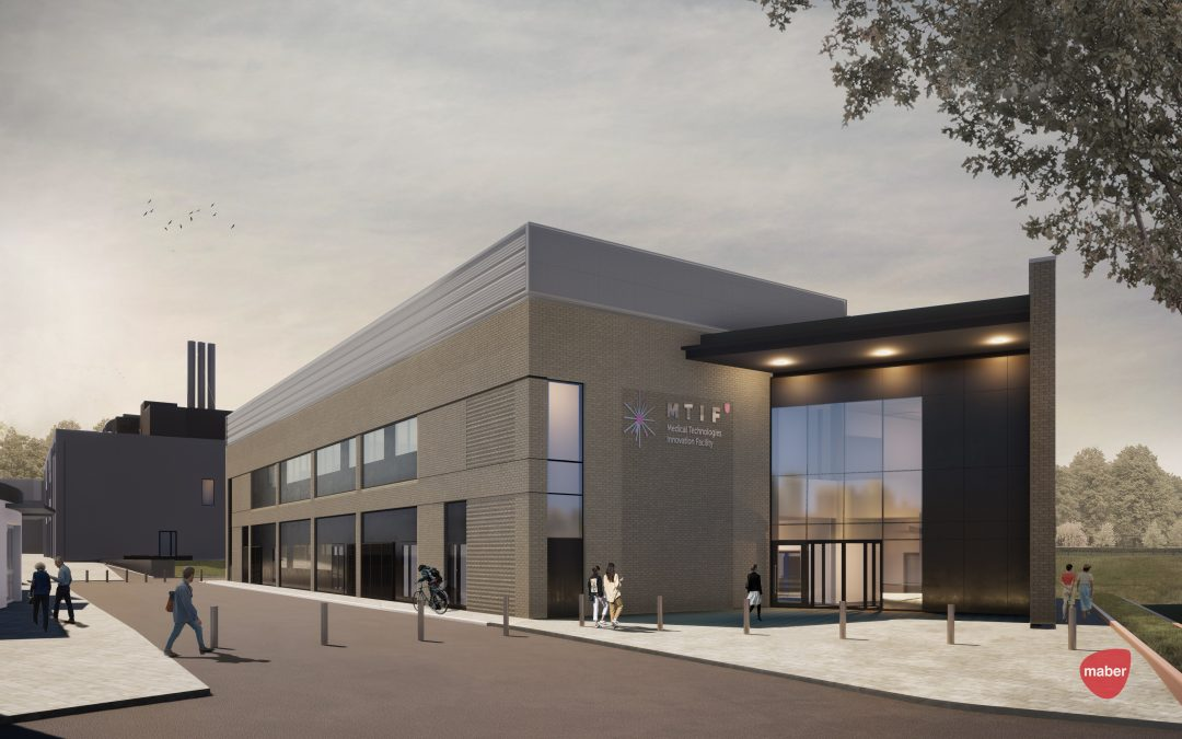 Henry Brothers appointed on second Nottingham Trent University project
