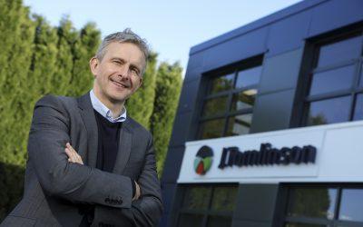 J Tomlinson records £87m turnover