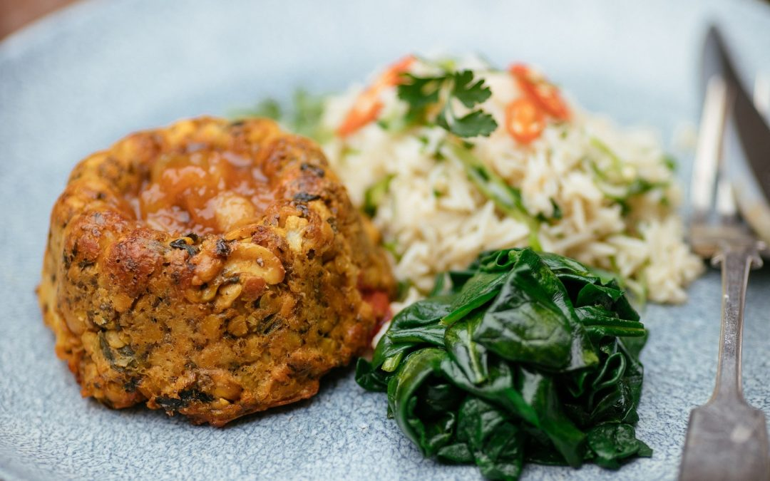 Central Foods extends its savoury vegan and gluten-free range
