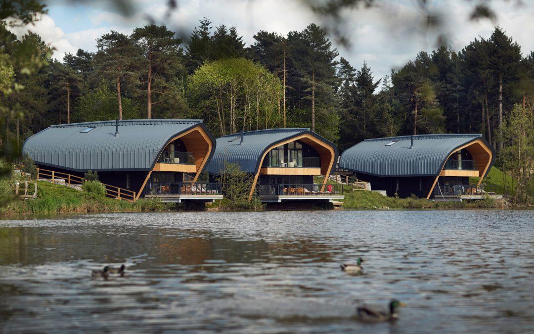BSP Consulting completes Center Parcs project