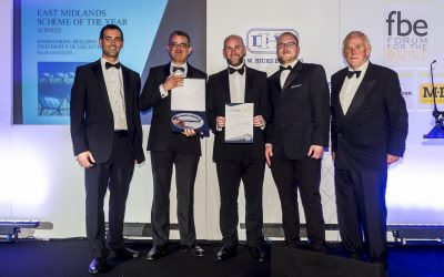 Nominations open for fbe East Midlands Awards 2018
